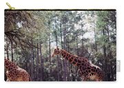 Giraffesgalore Carry-all Pouch