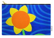 Girasol Carry-all Pouch
