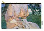 Gisele C1908 Carry-all Pouch