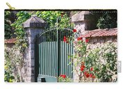 Giverny Gate Carry-all Pouch