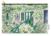 Giverny Welcome Carry-all Pouch