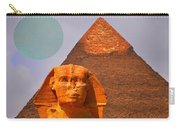 Giza Sphinx 2 Carry-all Pouch