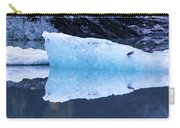 Glacial Ice Carry-all Pouch