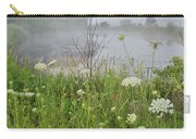 Glacial Park Pond Reflection Carry-all Pouch