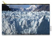 Glacier Bay 11 Photograph Carry-all Pouch