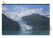 Glacier Bay Afternoon Carry-all Pouch