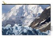 Glacier Bay Alaska Photograph Carry-all Pouch