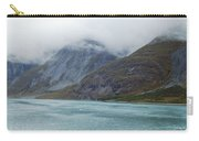 Glacier Bay Tarr Inlet Carry-all Pouch