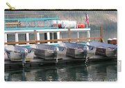 Glacier Boating Carry-all Pouch
