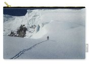 Glacier - Id 16235-220312-6699 Carry-all Pouch