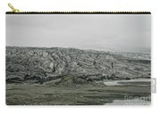 Glacier In Iceland Carry-all Pouch