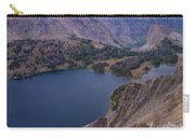 Glacier Lake 2 Carry-all Pouch