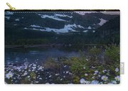 Glacier National Park At Dawn Carry-all Pouch