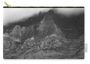 Glacier National Park Montana Horizontal Carry-all Pouch