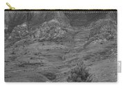 Glacier National Park Montana Vertical Carry-all Pouch