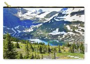 Glacier National Park2 Carry-all Pouch