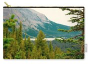 Glacier Np View Carry-all Pouch
