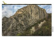 Glacier Swirl - Matka, Macedonia Carry-all Pouch