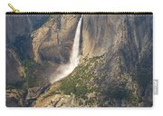 Glacierpoint Yosemitefalls Carry-all Pouch