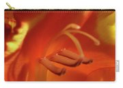 Gladiola Interior Carry-all Pouch