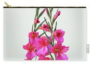 Gladioli Byzantinus In Love Carry-all Pouch