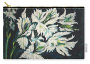 Gladioli Carry-all Pouch