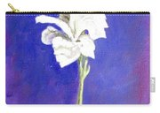 Gladiolus 1 Carry-all Pouch