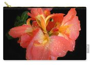 Gladiolus Bloom Carry-all Pouch