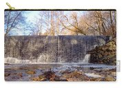 Gladwyne - Dove Lake Waterfall Panorama Carry-all Pouch