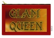 Glam Queen Carry-all Pouch
