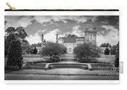 Glamorgan Castle Bw. Carry-all Pouch
