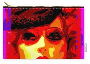 Glamorous Greta Carry-all Pouch