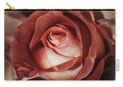 Glamorous Rose Carry-all Pouch