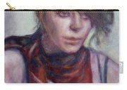 Modern Glamour  - Sale On Original Painting Carry-all Pouch
