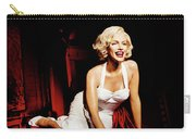 Glance At Hollywood - Marilyn Monroe Carry-all Pouch