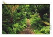 Glanleam, Co Kerry, Ireland Pathway Carry-all Pouch