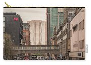 Glasgow Renfield Street Carry-all Pouch
