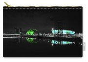 Glasgow Riverside Carry-all Pouch