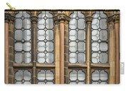 Glasgow Unversity Window Carry-all Pouch