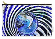 Glass Abstract 109 Carry-all Pouch