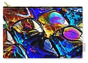 Glass Abstract 11 Carry-all Pouch
