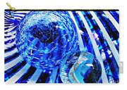 Glass Abstract 110 Carry-all Pouch