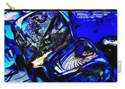 Glass Abstract 14 Carry-all Pouch