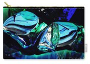 Glass Abstract 141 Carry-all Pouch