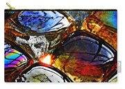 Glass Abstract 2 Carry-all Pouch