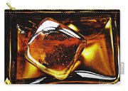 Glass Abstract 317 Carry-all Pouch