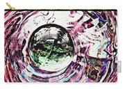Glass Abstract 515 Carry-all Pouch
