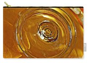 Glass Abstract 578 Carry-all Pouch