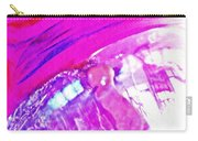 Glass Abstract 602 Carry-all Pouch