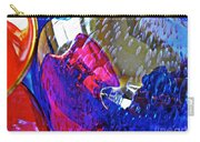 Glass Abstract 609 Carry-all Pouch
